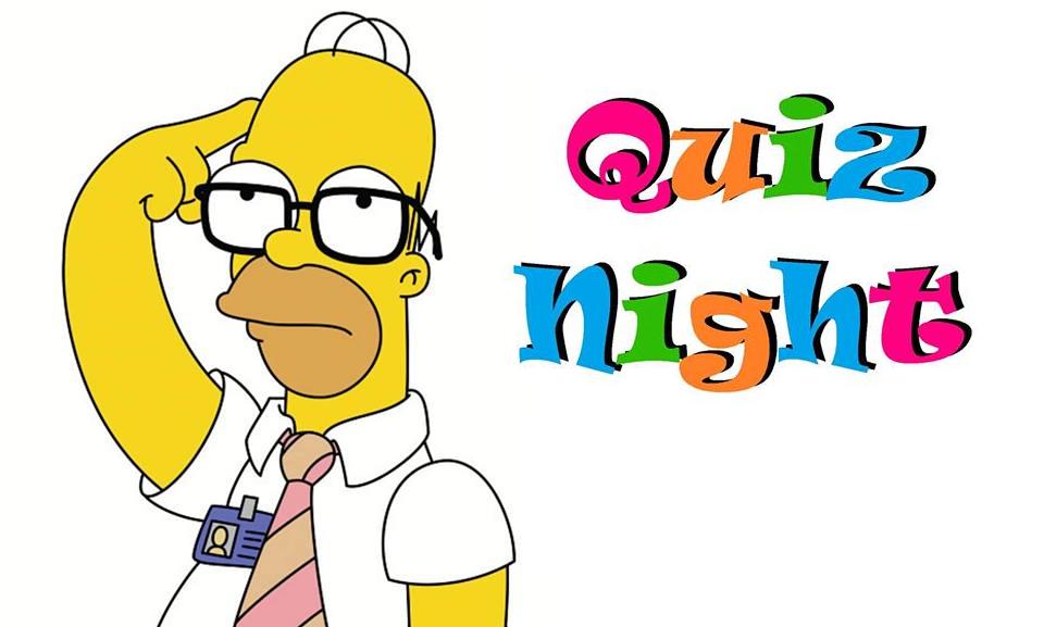 free clipart quiz night - photo #38